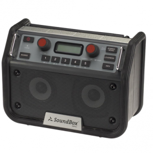 SoundBox Small