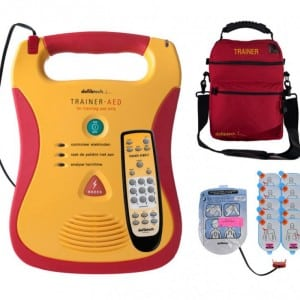 Defibtech Lifeline Trainer Nederlands