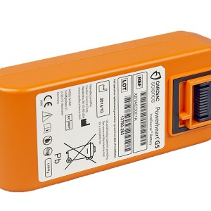 AED Cardiac Science Powerheart G5 Batterij
