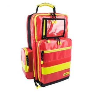 Rain responder backpack (HUM)